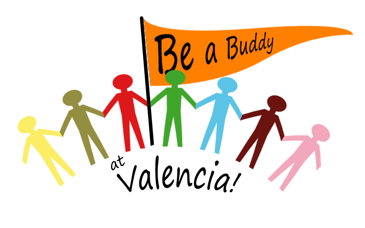 Buddy Family Logo