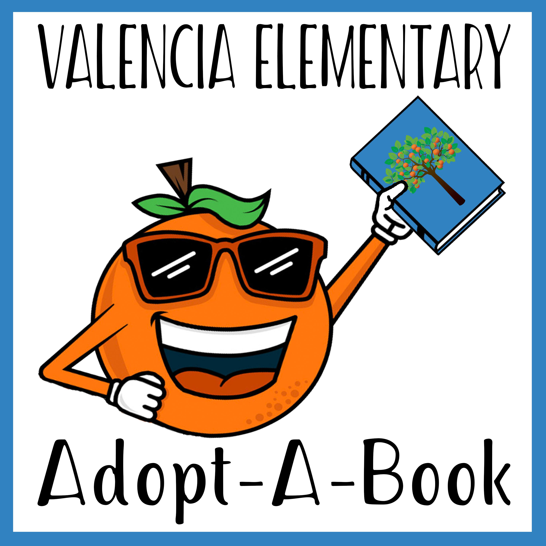 Adopt-A-Book Logo